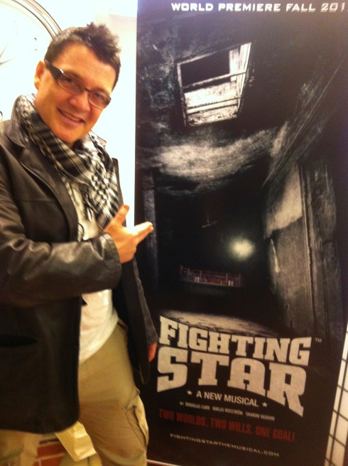 Fighting Star